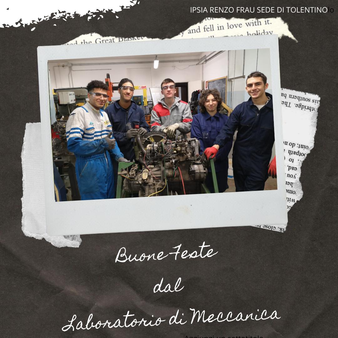 TOLENTINO-MECCANICA