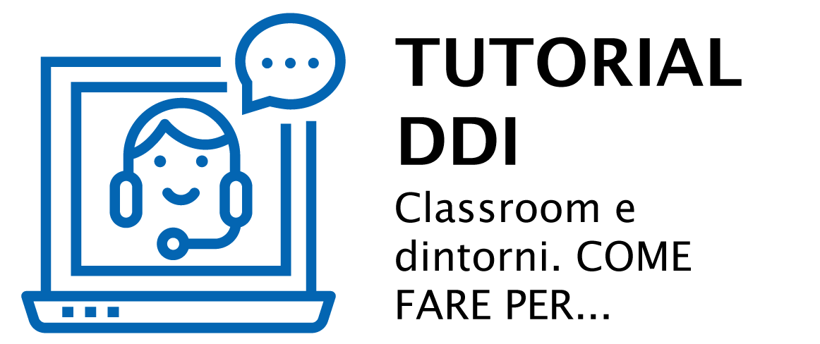 Tutorial DDI