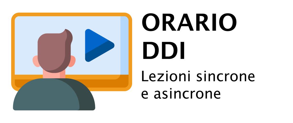 Orari DDI