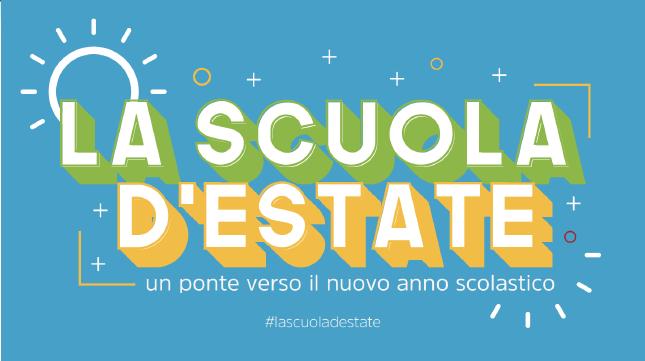 "Piano Scuola d'estate – IPSIA ""RENZO FRAU"""